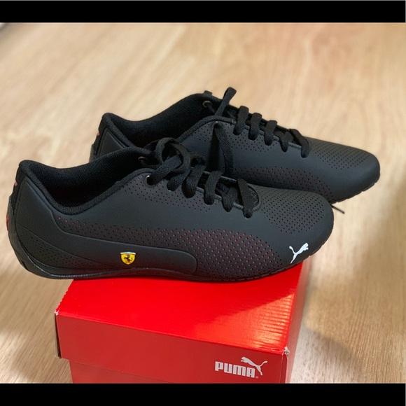 Puma Shoes Puma Ferrari Race Shoes Poshmark